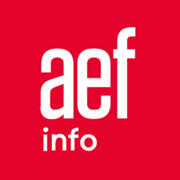 logo AEF