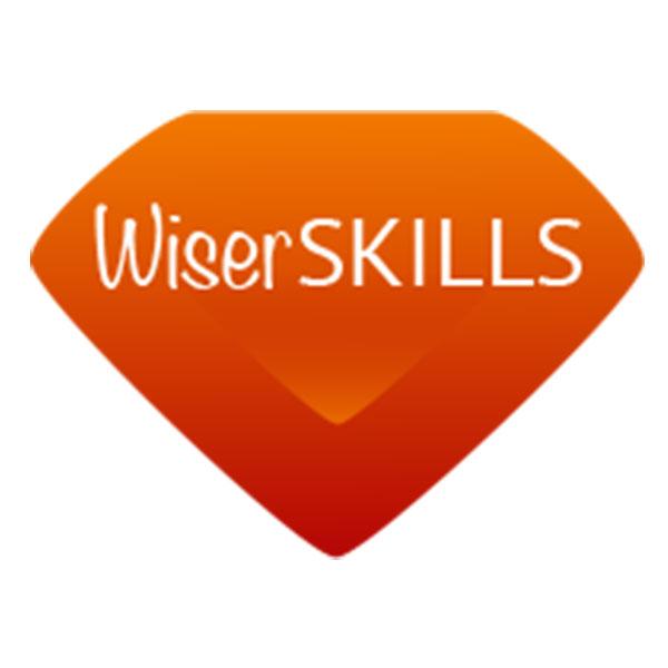 logo Wiserskills