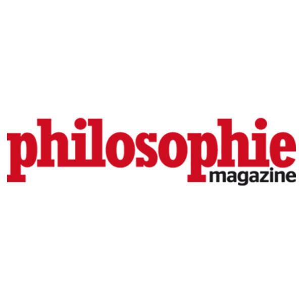logo Philosophie Magazine