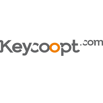 logo KEYCOOPT