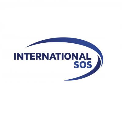 logo international sos