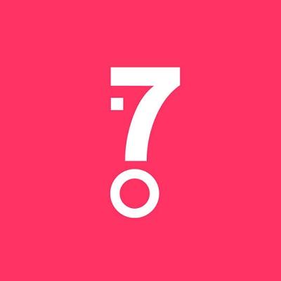logo 7speaking